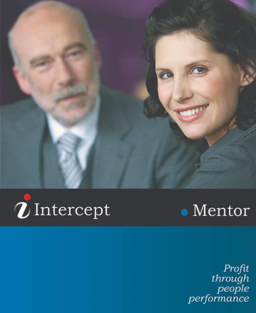 Intercept Mentor Program